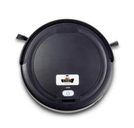 Robot Vacuum Cleaner in India