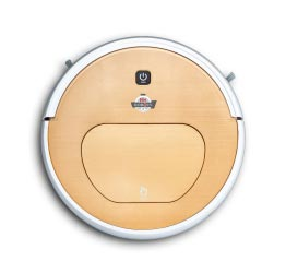 Best Robotic vacuum cleaner in India